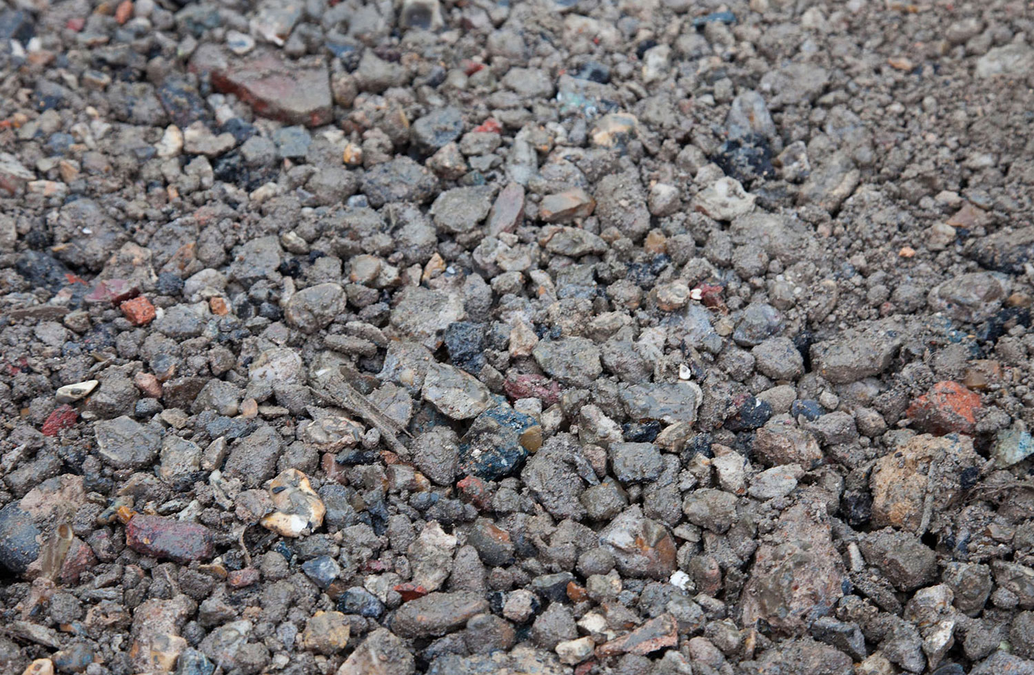 Crushed Concrete Aabc Group