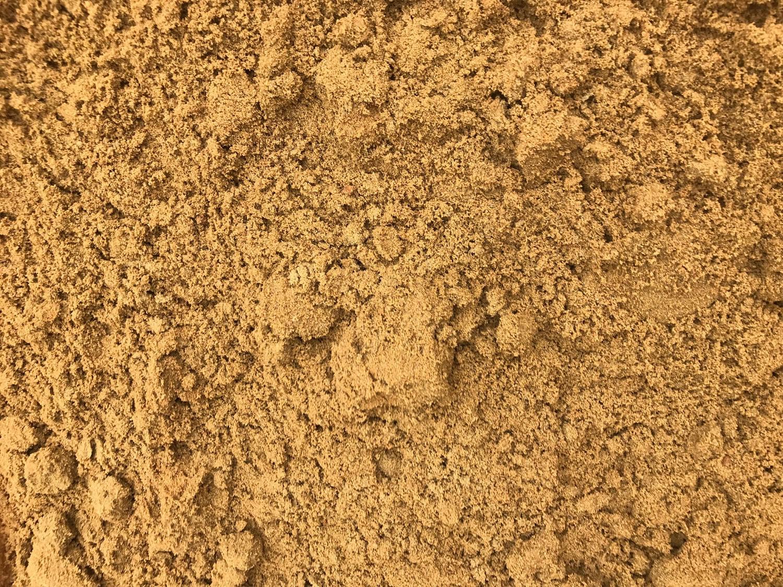 Potton building sand